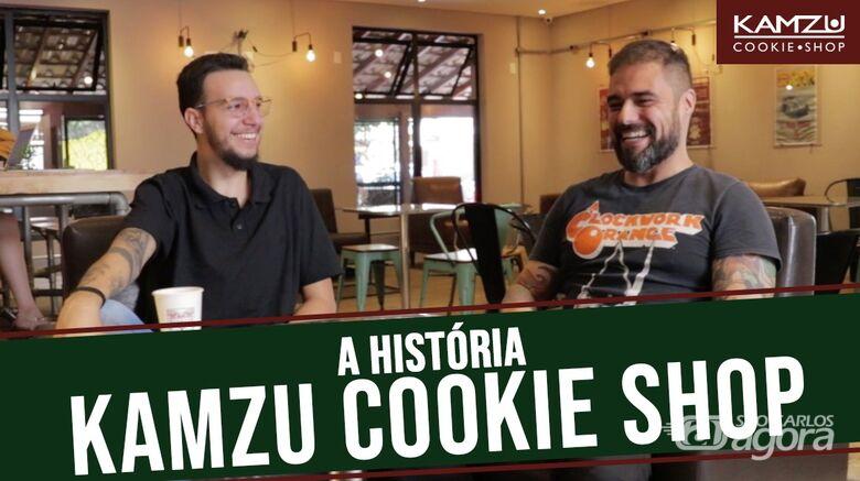 Você não vai acreditar como nasceu o Kamzu Cookie Shop -
