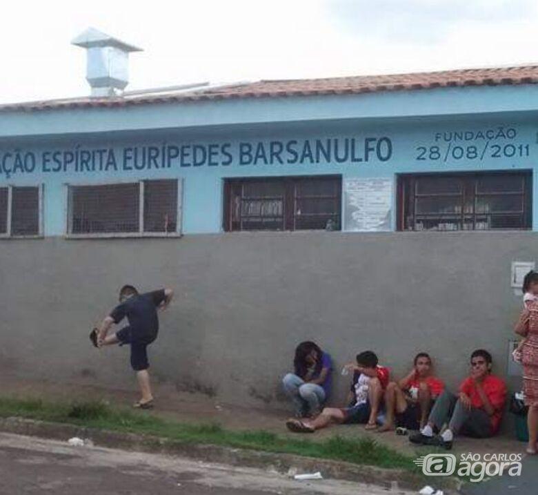 Loja faz promoção e ajudará entidade que cuida de famílias carentes no Antenor Garcia - Crédito: Divulgação