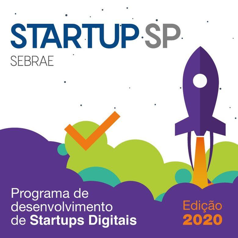 Programa gratuito do Sebrae-SP oferece oportunidades para startups no Estado -