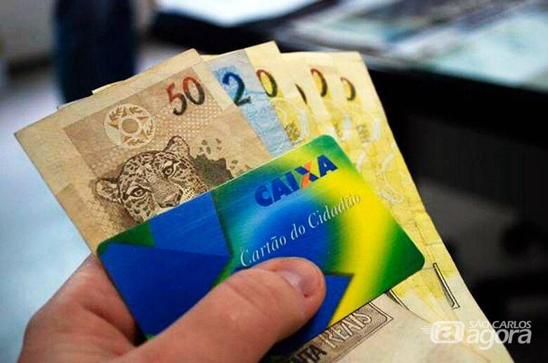 A Caixa irá disponibilizar cerca de R$ 16,5 bilhões para mais de 21,6 milhões de beneficiários - Crédito: Divulgação