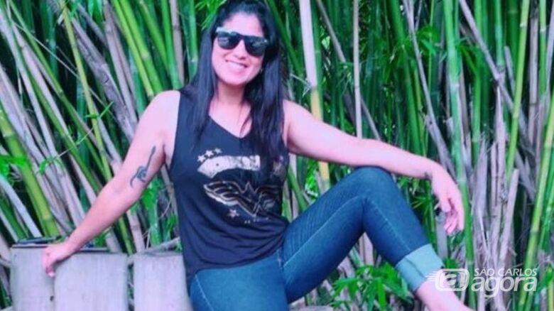 Adriana Aparecida da Silva foi morta a facadas em Jundiaí - Crédito: Arquivo pessoal
