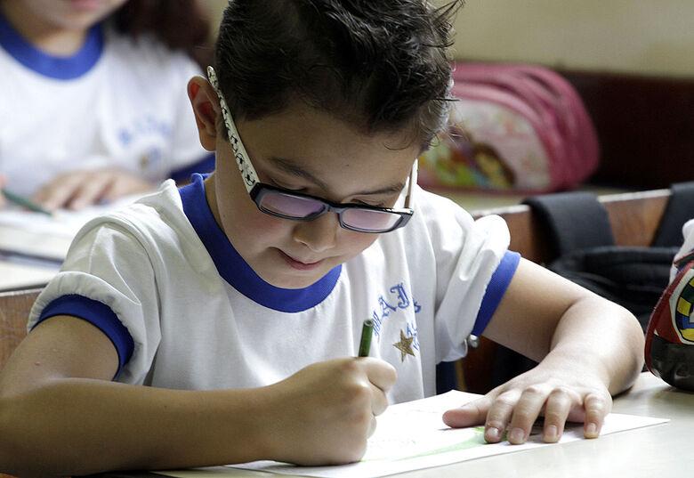 Educação SP dá dicas para volta às aulas nesta segunda (3) - Crédito: Divulgação