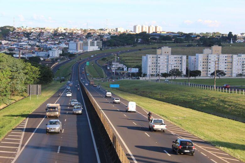 Rodovias administradas pela Arteris terão tráfego 8% maior durante feriadão de Carnaval - Crédito: Divulgação