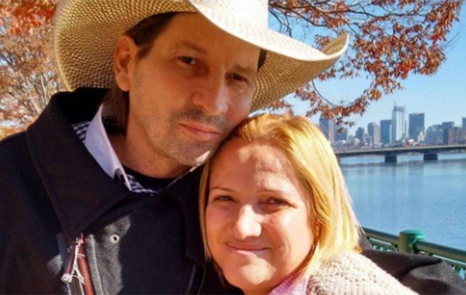 Asa Branca lutava contra o câncer - Crédito: Arquivo Pessoal
