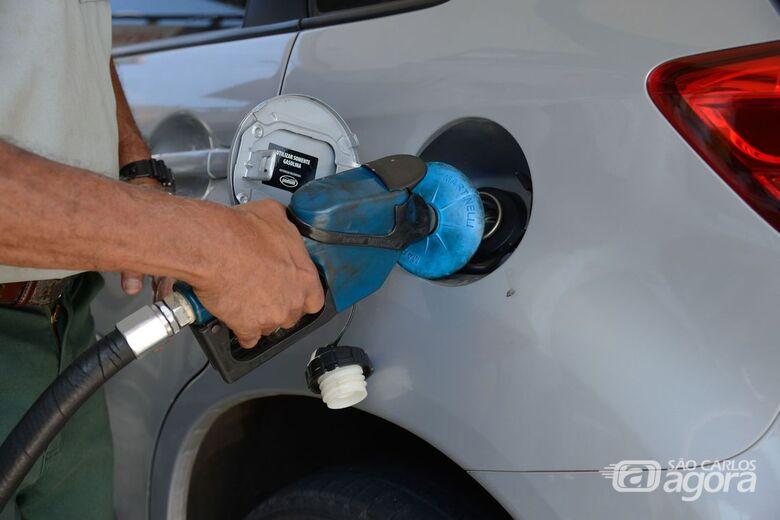 Petrobras reduz preços do diesel e da gasolina nas refinarias - Crédito: Divulgação