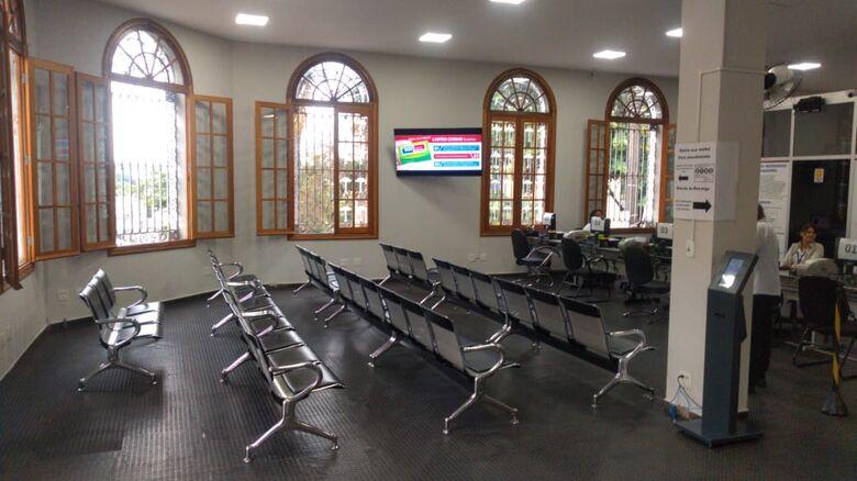 Sistema da Busfácil em manutenção nesta quarta-feira (26); serviço de recarga está funcionando - Crédito: Divulgação