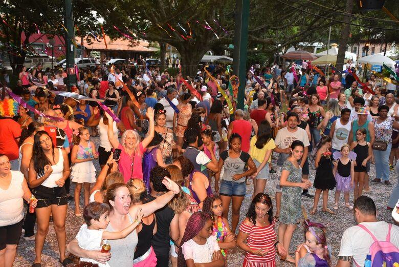Carna Funk abre o Carnaval 2020 em São Carlos - Crédito: Divulgação