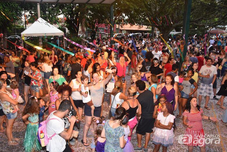 Prefeitura de São Carlos divulga programação do Carnaval 2020 - Crédito: Divulgação