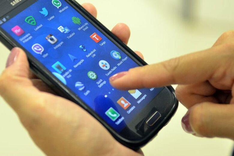 Mesmo sem horário de verão, celulares atrasam relógio em uma hora - Crédito: Divulgação
