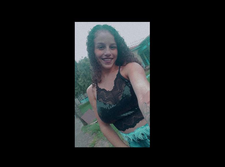 Funerária Terezinha de Jesus informa o falecimento da jovem Chaiane Gomes de Moura -