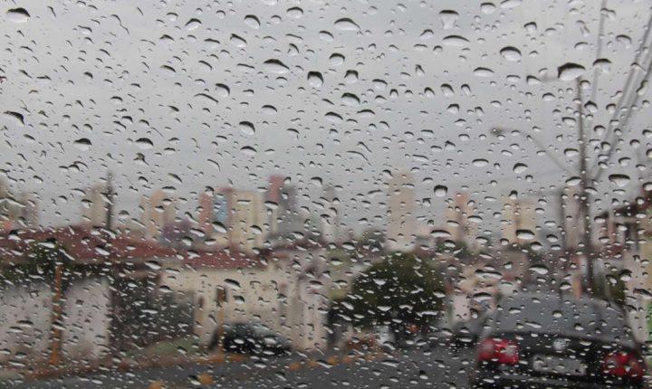 Meteorologia prevê chegada de nova frente fria ao estado de São Paulo - Crédito: Arquivo SCA