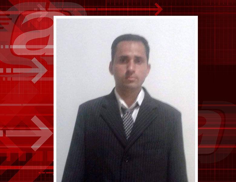 Morador do Eduardo Abdelnur está desaparecido - Crédito: Arquivo Pessoal