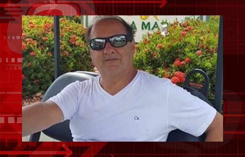 Empresário do ramo de bordado em Ibitinga é encontrado morto em propriedade rural - Crédito: Arquivo Pessoal