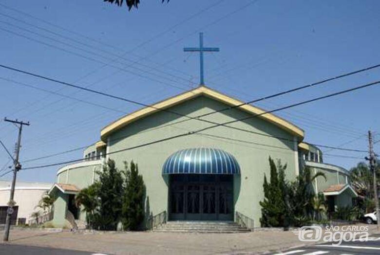 Estelionatário aplica golpe de R$ 5,3 mil em igreja em São Carlos - Crédito: Diocese