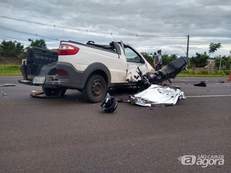 Trágico acidente deixa três pessoas mortas em Ribeirão Preto - Crédito: X Tudo Ribeirão