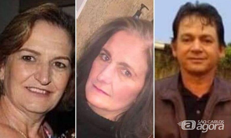 Homem que matou irmãs a facadas em Brotas é encontrado morto em presídio de Piracicaba - Crédito: Divulgação