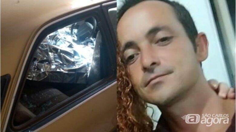 Homem é baleado e morto em cidade da região - Crédito: Grupo Rio Claro