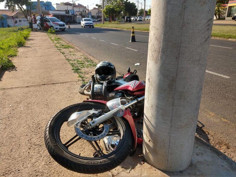 Maioria das vítimas são motociclistas - Crédito: Arquivo/SCA