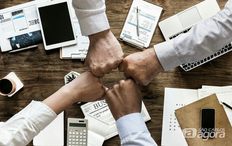 Economia colaborativa: o que é e como ela pode te ajudar? - Crédito: Pixabay