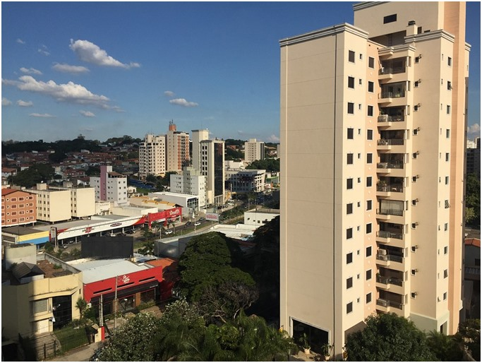 Público universitário movimenta o aluguel de apartamentos em Campinas. - Crédito: Pixabay