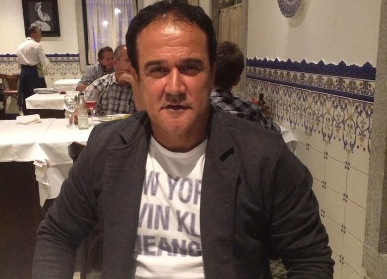 Toninho Carlos será o técnico do São Carlos na Série B - Crédito: Divulgação