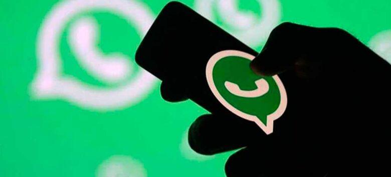 Empresária registra B. O.  após ter Whatsapp clonado - Crédito: Divulgação