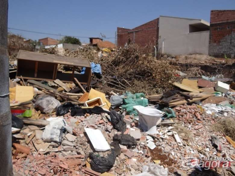 Resíduos sólidos serão tema de debate em São Carlos: preocupação com o meio ambiente - Crédito: Divulgação