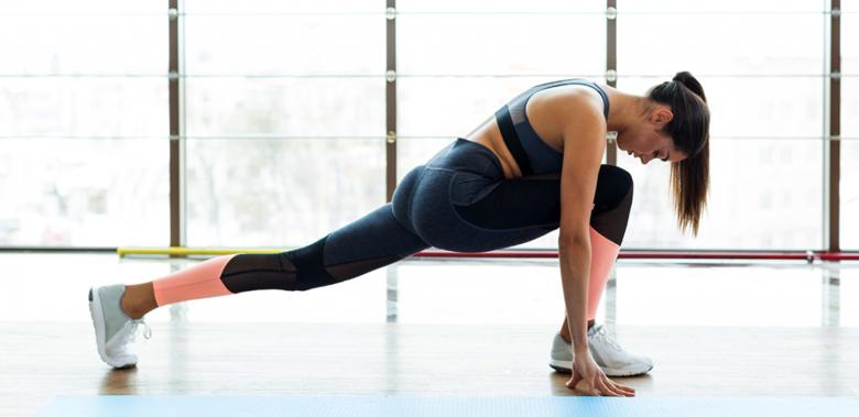 Mulheres terão avaliação gratuita função da musculatura assoalho pélvico - Crédito: Divulgação