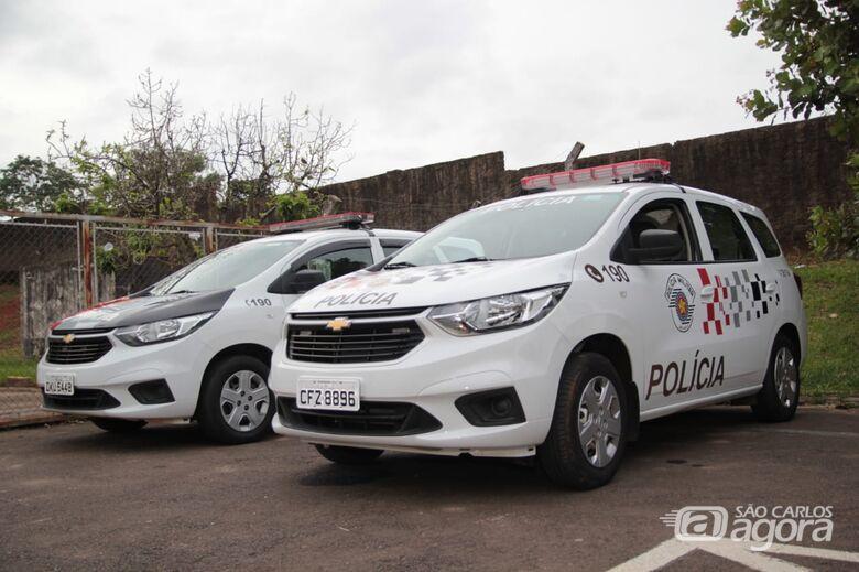 Ladrões arrombam container e furtam obra na Vila Elisabeth - Crédito: Arquivo/SCA
