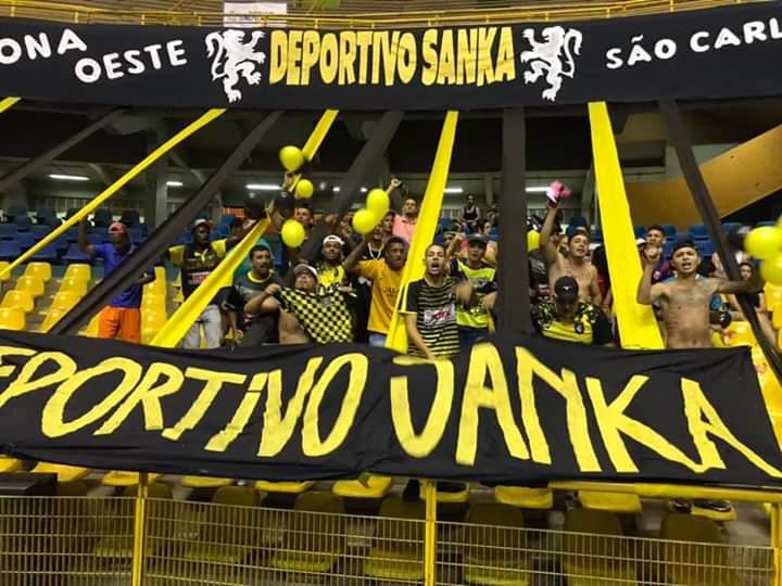 Após título em Torrinha, Deportivo Sanka inicia participação na Copa Parelli em Jaú - Crédito: Marcos Escrivani