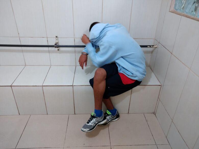 Estudantes são ameaçados durante roubo a residência no Centro - Crédito: São Carlos Agora