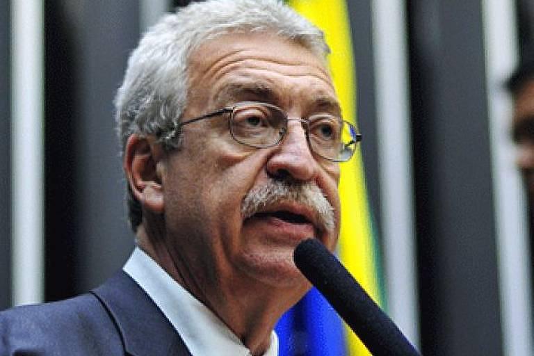 Newton Lima, ex-prefeito de São Carlos, ex-reitor da UFSCar e ex-deputado federal - Crédito: Divulgação