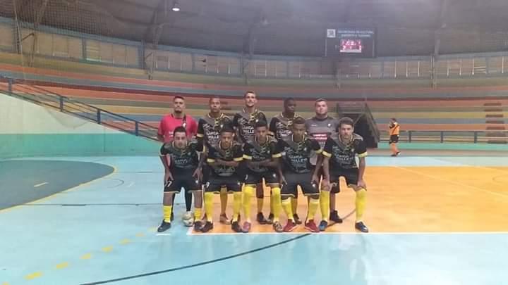 Deportivo busca a segunda vitória na Copa Parelli - Crédito: Marcos Escrivani