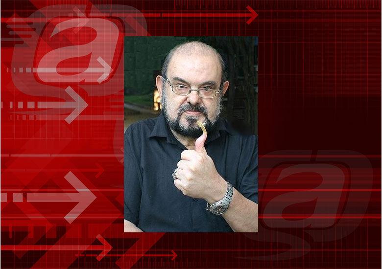 José Mojica Marins, o Zé do Caixão, morre aos 83 anos - Crédito: Agência Brasil