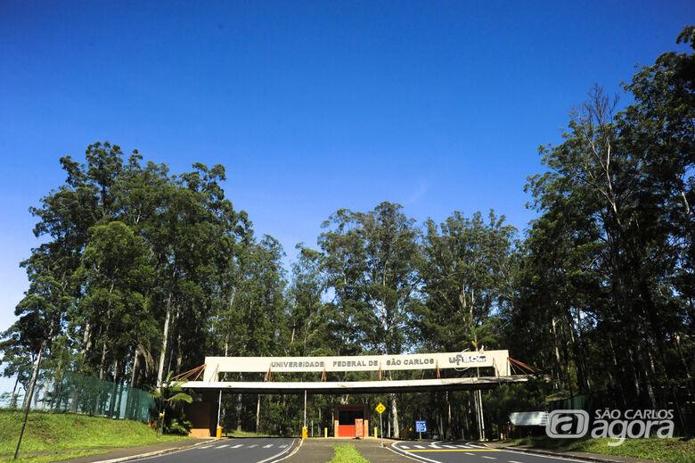 Conselho de Inovação da UFSCar reúne-se de modo totalmente remoto - Crédito: Divulgação