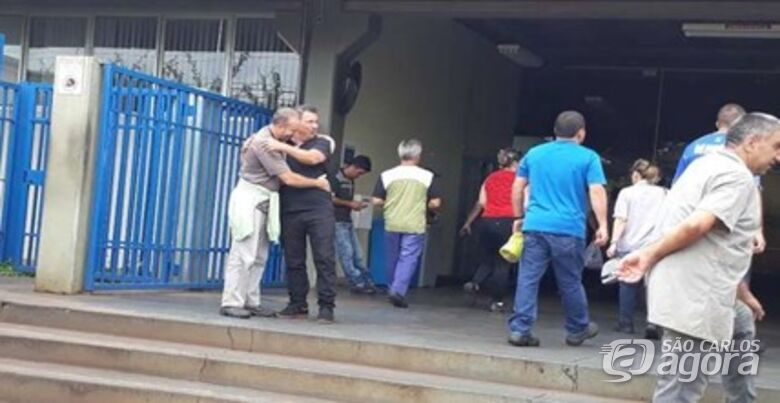 Malabim emite oficio ao prefeito e quer suspensão imediata das atividades na metalurgia - Crédito: Divulgação