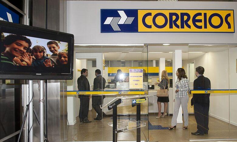 Correios lançam opção de entrega de encomendas no vizinho - Crédito: Agência Brasil