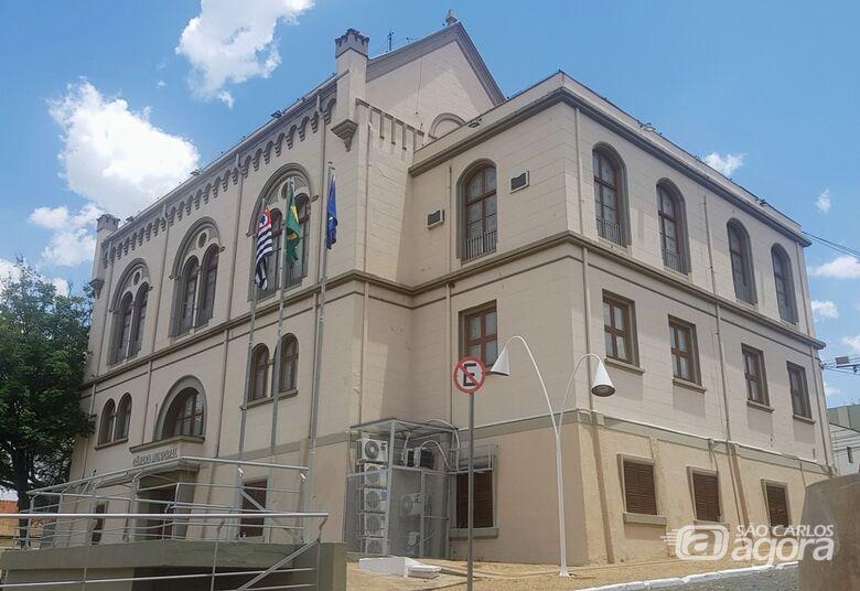 Câmara Municipal anuncia medidas de prevenção ao coronavírus - Crédito: Divulgação