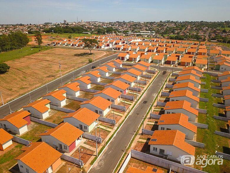 Secretaria da Habitação anuncia juros zero para compra de casas da CDHU - Crédito: Divulgação