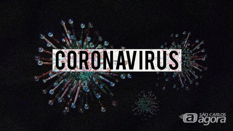 São Carlos confirma primeiro caso de coronavírus -
