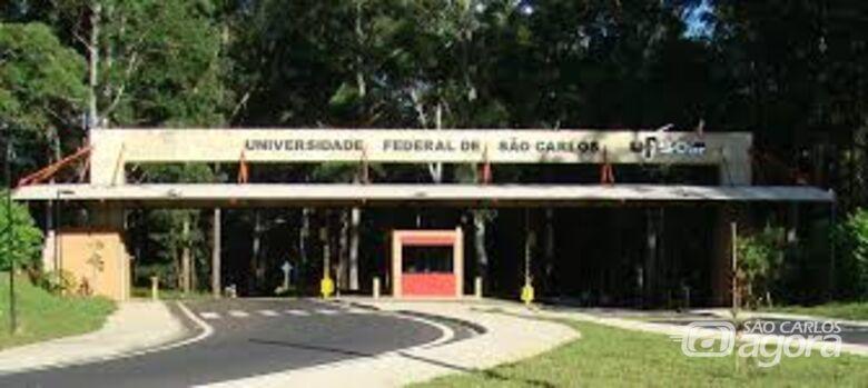UFSCar suspende calendários dos cursos de graduação presenciais - Crédito: Divulgação