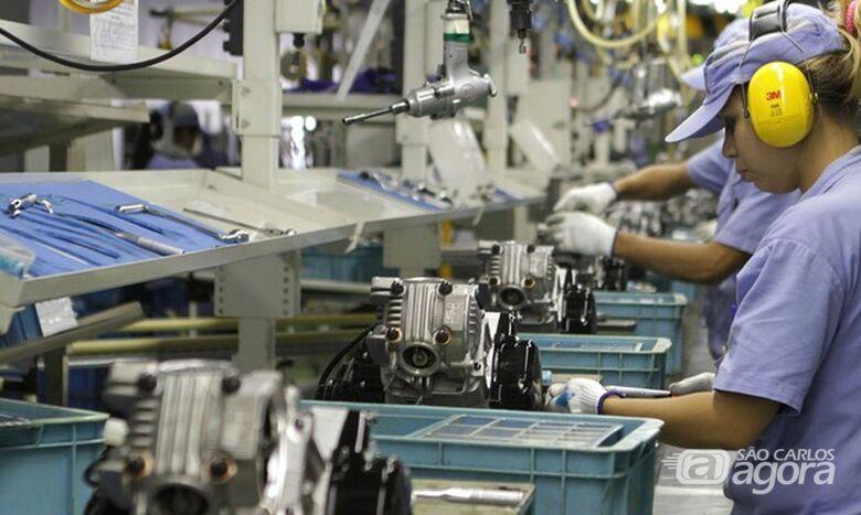 CIESP recomenda que indústrias continuem funcionando para não causar desemprego e desabastecimento - Crédito: Agência Brasil