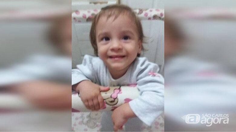 Desaparecimento de criança está prestes a completar uma semana - Crédito: Arquivo familiar