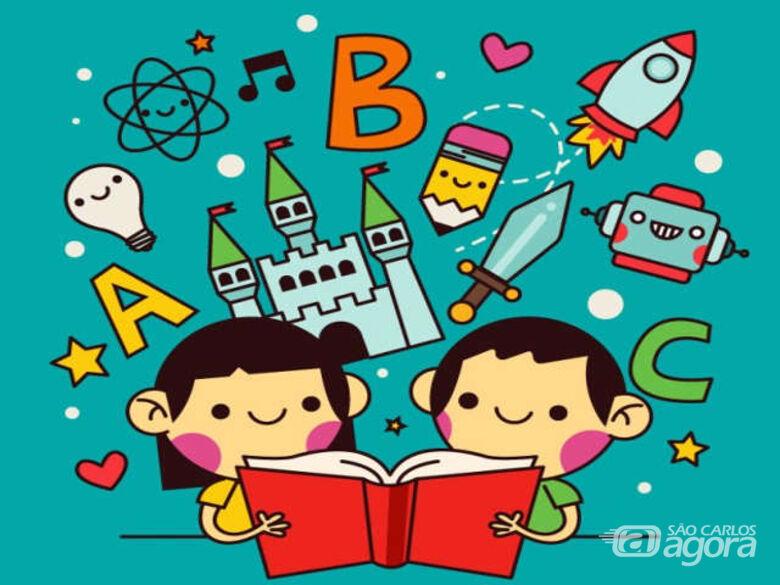 Ideias são voltadas ao desenvolvimento integral de crianças de 0 a 5 anos - Crédito: Divulgação