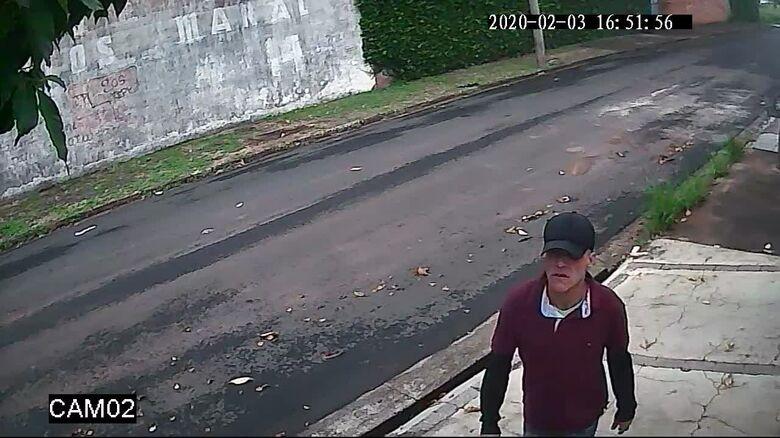Minhoca volta a agir, furta apartamento é acaba preso pela PM - Crédito: Divulgação