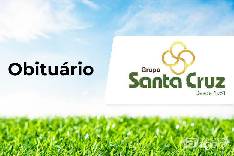 Grupo Santa Cruz comunica o falecimento da Sra. Maria Salomão Ciosani aos 100 anos de idade -