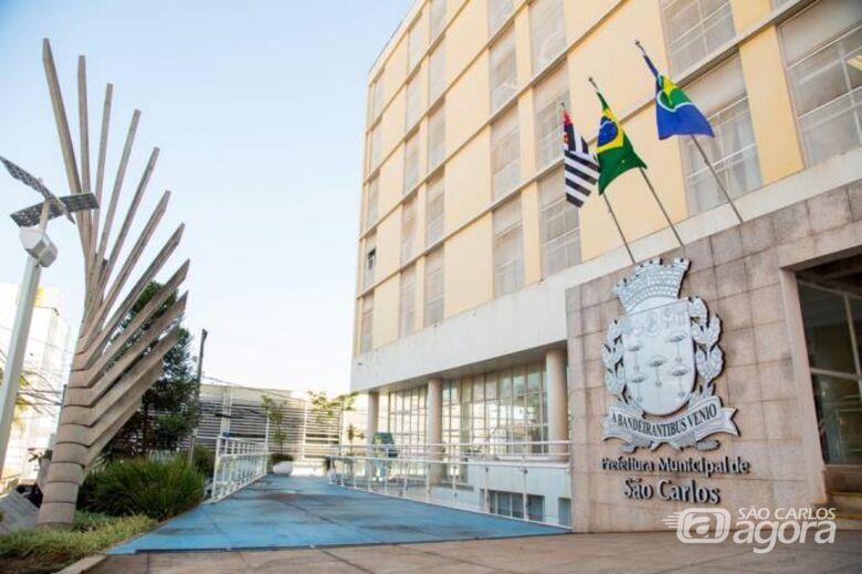 Terceirizados da Prefeitura buscam apoio para receber salários - Crédito: Divulgação