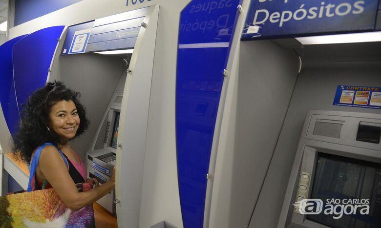 Abono salarial do PIS/Pasep começa a ser pago hoje - Crédito: Agência Brasil