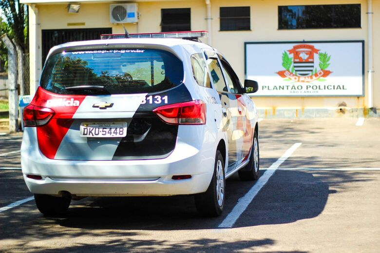 """Comerciante perde carro em """"negociação"""" - Crédito: Arquivo/SCA"""