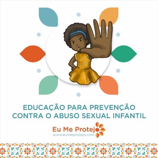Cartilha busca conscientizar e orientar pais para que ensinem filhos a se protegerem de abuso sexual - Crédito: Divulgação
